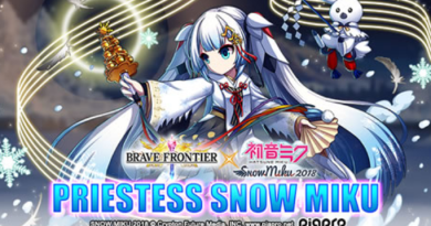 WAG 2018 - Miku Brave Frontier