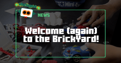 WAG News - Welcome to Brickyard