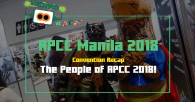 APCC Manila 2018 - The People of APCC