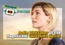 Jodie Whittaker Is The Thirteenth Doctor