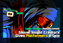Cyber Shadow Announcement