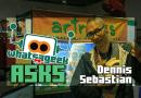 #WhosAGeek: Dennis Sebastian At ToyCon 2019
