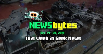 2019 BatCon & SuperManila, Riot Pls, And This Week's #WAGNewsbytes