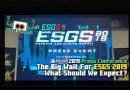ESGS 2019: Presscon Teases Games, Exhibitors, For 6th ESGS