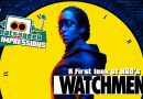 HBO's Watchmen Impressions: Deadly Symmetry