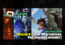 Here Are Blizzard Game Alternatives You Should Consider!