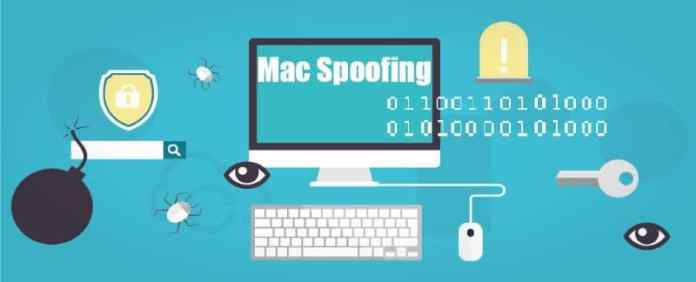 Hacking WhatsApp with Mac Spoofing