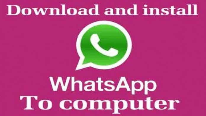 How to setup WhatsApp on PC and Laptop