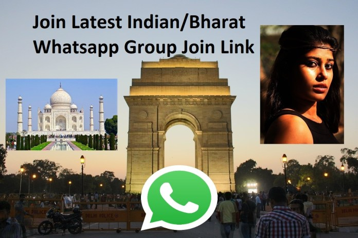 JOIN NEW 222+ INDIAN WHATSAPP GROUP LINKS LIST