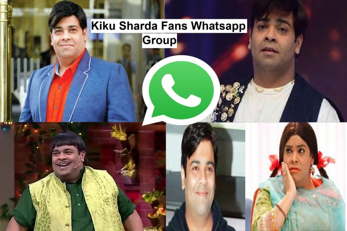 Kiku Sharda Fans Whatsapp Group Link