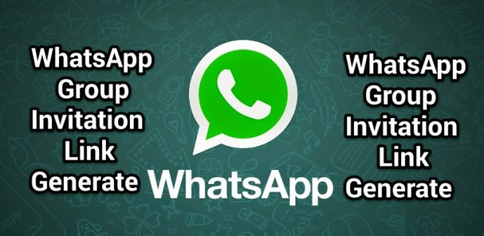 What is WhatsApp group invite link and decription