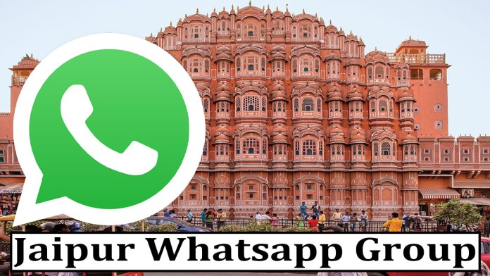 Jaipur Whatsapp Group