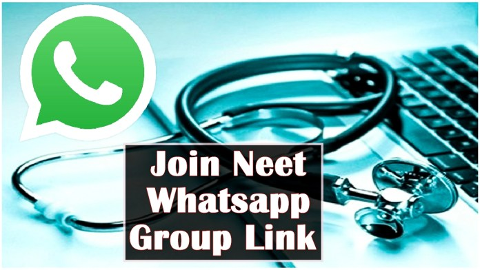 Join Neet Whatsapp Group Link