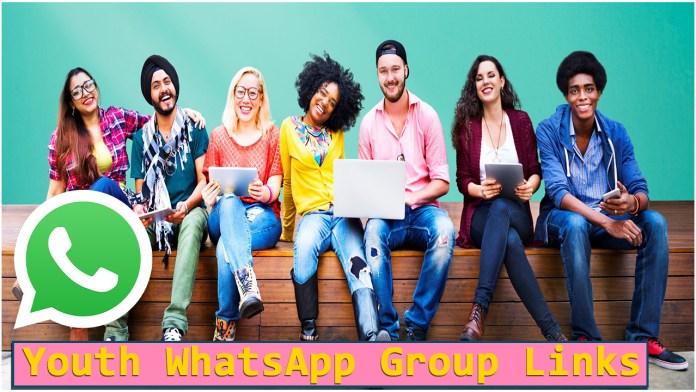 Youth WhatsApp Group Links