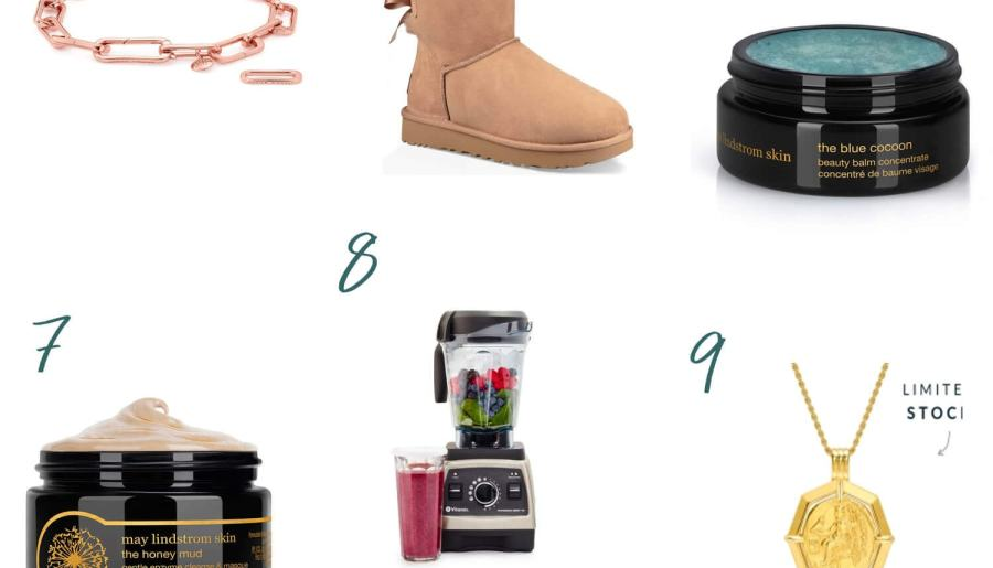 What's On My 2018 Christmas Wishlist #whatsavvysaid #christmaswishlist #holidaywishlist #christmas2018 #whattobuy #giftguide #giftsforgirls #beautygifts #travelgifts #cleanbeauty