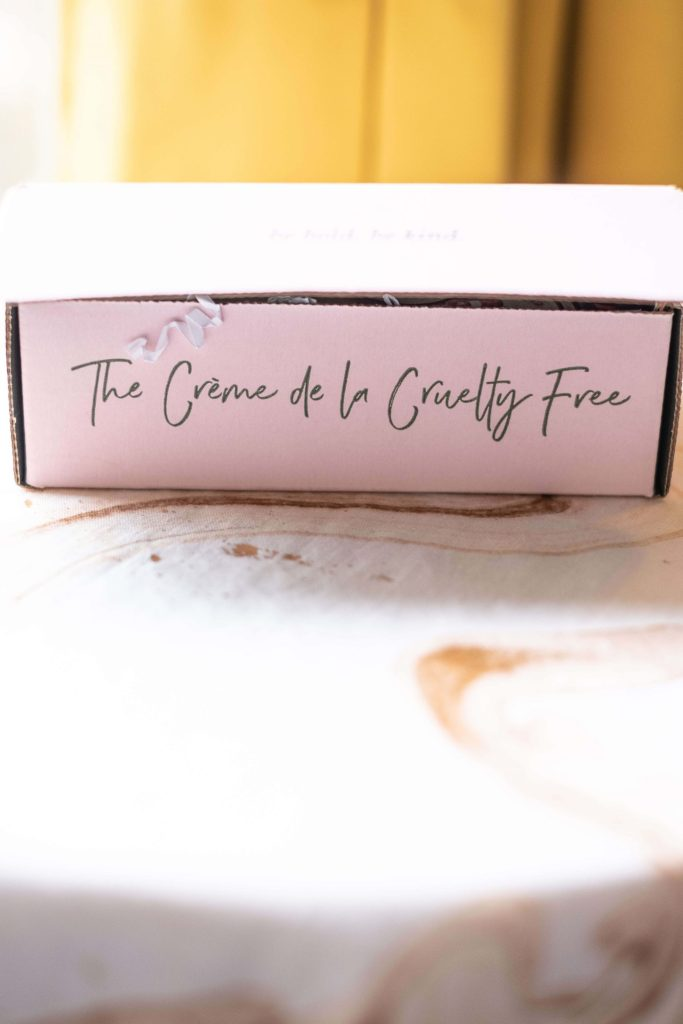 Petit Vour Review - December Beauty Box #whatsavvysaid #wellness #beauty #crueltyfree #subscriptionbox #monthlybeauty #petitvour #newbeauty #samples #vegan #beboldbekind