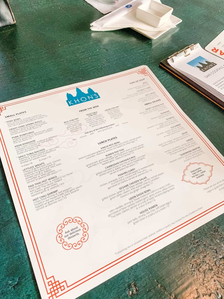 Where We Ate In Downtown Pensacola #whatsavvysaid #wheresavvywent #floridatravels #foodie #downtownpensacola