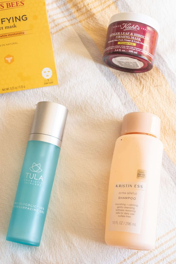 Products I Won't Repurchase #whatsavvysaid #cleanbeauty #burtsbees #sundayriley #tula #beautycounter