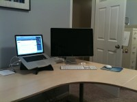 Where to Put Your Desk - What's Best Next