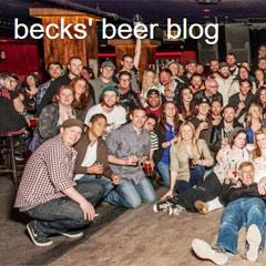 Becks' Beer Blog