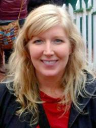 Monica Frost
