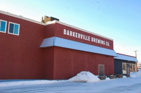 Barkerville Brewing - Exterior Image