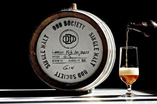Vancouver Distillery And Brewery Tour Odd Society Spirits