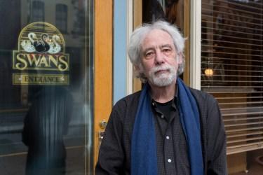 Greg Evans, BC Beer Historian