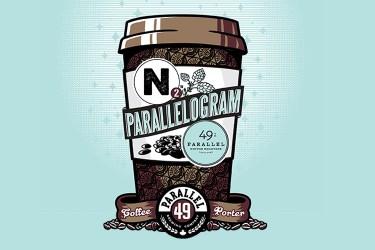 Parallel 49 Nitro Coffee Porter 6.0%
