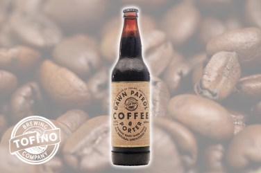 Tofino Dawn Patrol Coffee Porter 6.5%