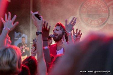 Truck Stop Concert Series #1: June 16 2018