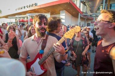 Truck Stop Concert Series #2: July 14 2018