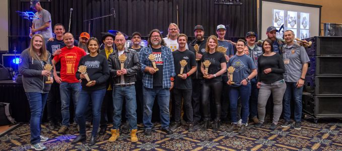 All Judges Choice Winners And Judges