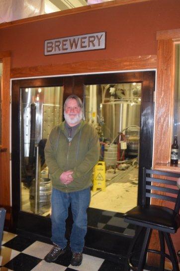 Plank Town's Steve van Rossem