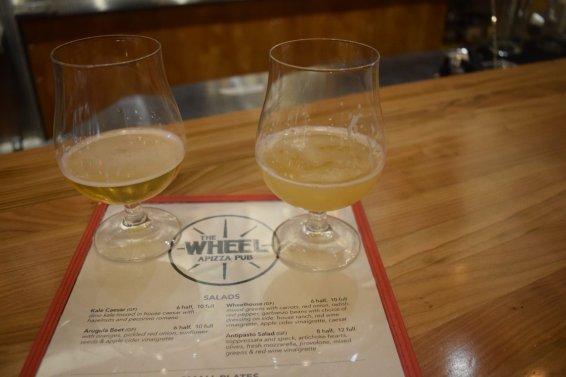 Wheel APizza Pub