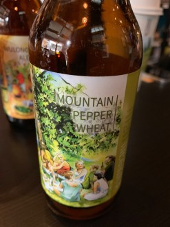 Formosa Brewing Mountain Pepper Wheat