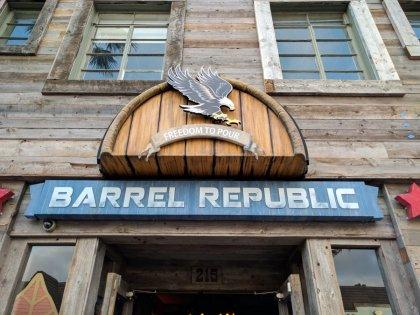 Barrel Republic, San Diego