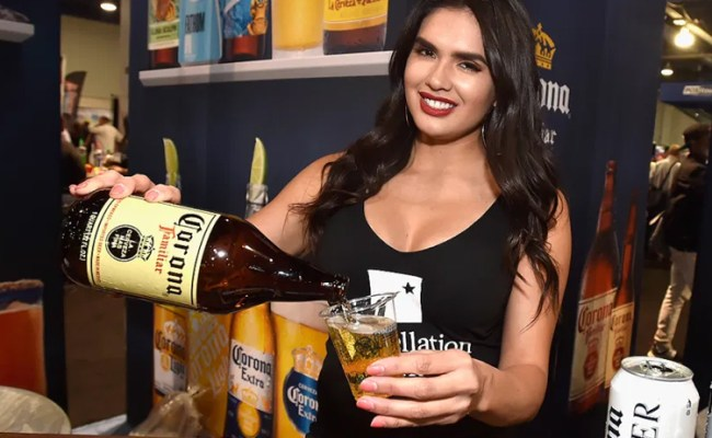 Corona Virus Beer Google Searches Suggest People Think