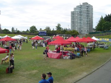 Canada Cup of Beer 2006