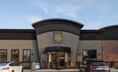C'mon in... The Barley Merchant is opening soon!