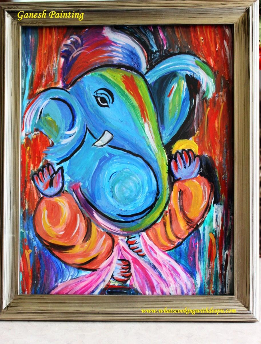 Happy Ganesh Chaturdi !!!