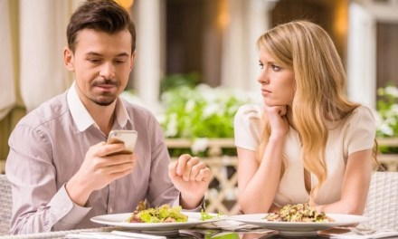 Guys—10 Reasons You Don't Get A Second Date