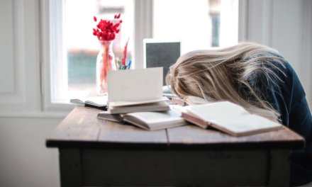 The Ten Most Likely Reasons You Are Always Tired