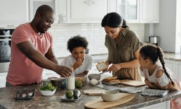 14 Effective Ways To Help Your Child Lose Weight With No Fuss