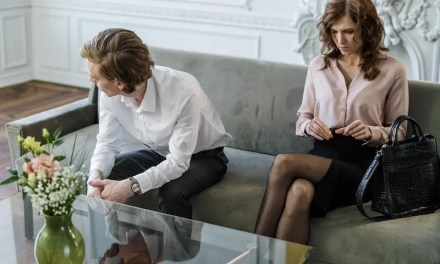 What To Do in a Loveless Marriage – When the Love Goes Sour