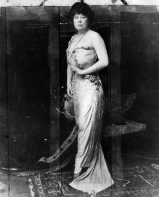 molly brown betw 1900 1910 � whatshername