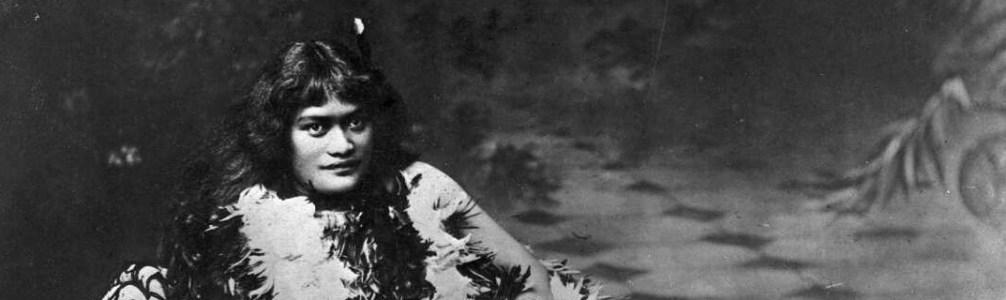 THE PRINCESS: Te Puea Herangi, Maori Leader