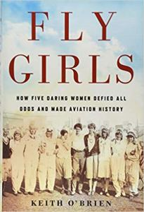Cover of Fly Girls, link to purchase