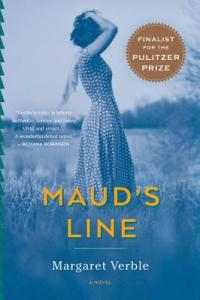 Image of cover of Maud's Line