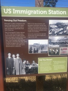 Immigration Station infographic